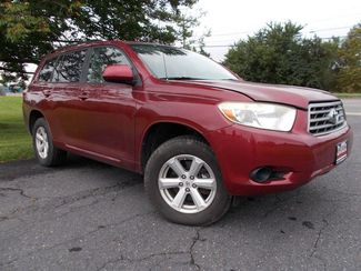 2009 Toyota Highlander Base in Harrisonburg VA, 22801