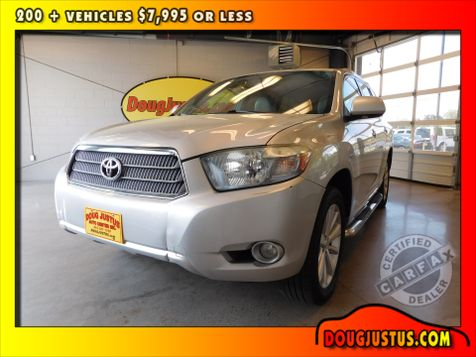 2009 Toyota Highlander Hybrid Limited in Airport Motor Mile ( Metro Knoxville ), TN