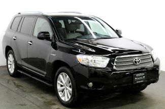 2009 Toyota Highlander Hybrid Limited in Cincinnati, OH 45240
