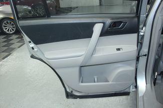 2009 Toyota Highlander 4WD w/ 3rd. Row Kensington, Maryland 23