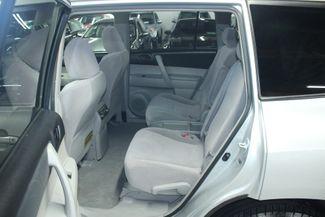 2009 Toyota Highlander 4WD w/ 3rd. Row Kensington, Maryland 25