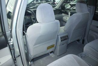 2009 Toyota Highlander 4WD w/ 3rd. Row Kensington, Maryland 31
