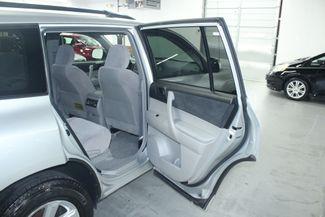 2009 Toyota Highlander 4WD w/ 3rd. Row Kensington, Maryland 43