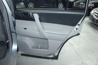 2009 Toyota Highlander 4WD w/ 3rd. Row Kensington, Maryland 44