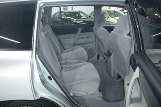 2009 Toyota Highlander 4WD w/ 3rd. Row Kensington, Maryland 46
