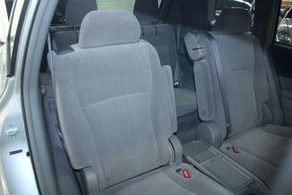 2009 Toyota Highlander 4WD w/ 3rd. Row Kensington, Maryland 47