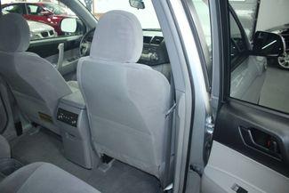 2009 Toyota Highlander 4WD w/ 3rd. Row Kensington, Maryland 52