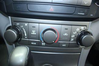 2009 Toyota Highlander 4WD w/ 3rd. Row Kensington, Maryland 77