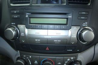 2009 Toyota Highlander 4WD w/ 3rd. Row Kensington, Maryland 78