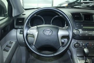 2009 Toyota Highlander 4WD w/ 3rd. Row Kensington, Maryland 85