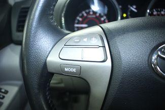 2009 Toyota Highlander 4WD w/ 3rd. Row Kensington, Maryland 91