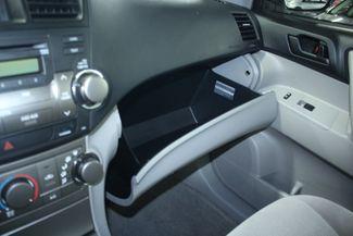 2009 Toyota Highlander 4WD w/ 3rd. Row Kensington, Maryland 96