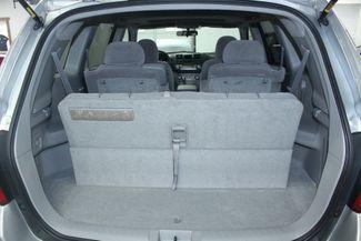 2009 Toyota Highlander 4WD w/ 3rd. Row Kensington, Maryland 104