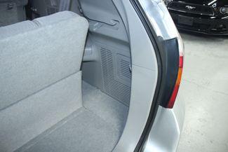 2009 Toyota Highlander 4WD w/ 3rd. Row Kensington, Maryland 105