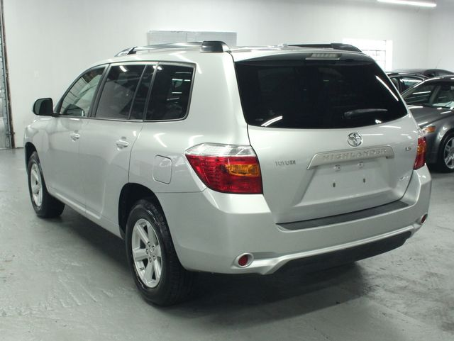 2009 Toyota Highlander 4WD w/ 3rd. Row Kensington, Maryland 2