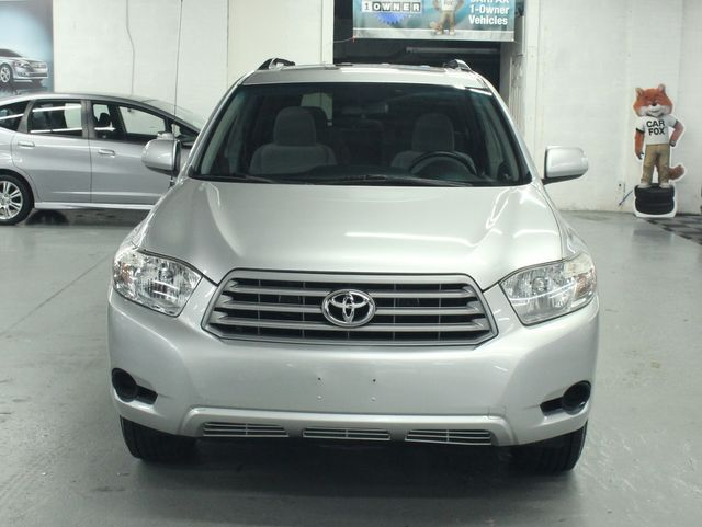 2009 Toyota Highlander 4WD w/ 3rd. Row Kensington, Maryland 7