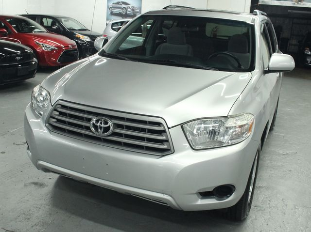 2009 Toyota Highlander 4WD w/ 3rd. Row Kensington, Maryland 8