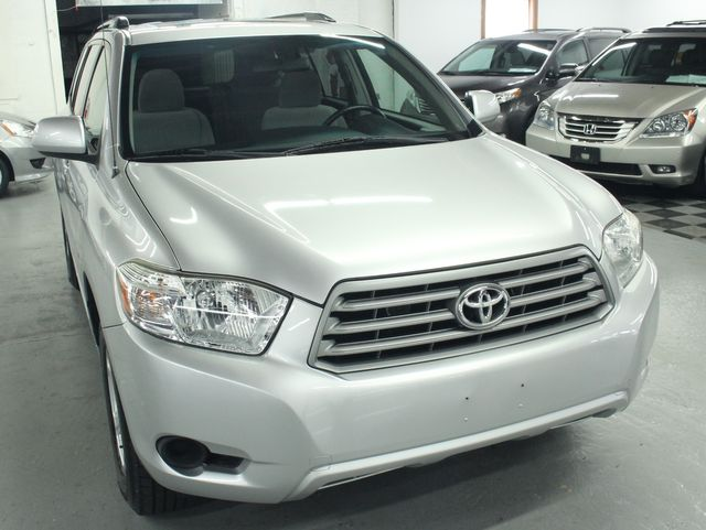 2009 Toyota Highlander 4WD w/ 3rd. Row Kensington, Maryland 9