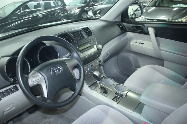 2009 Toyota Highlander 4WD w/ 3rd. Row Kensington, Maryland 95