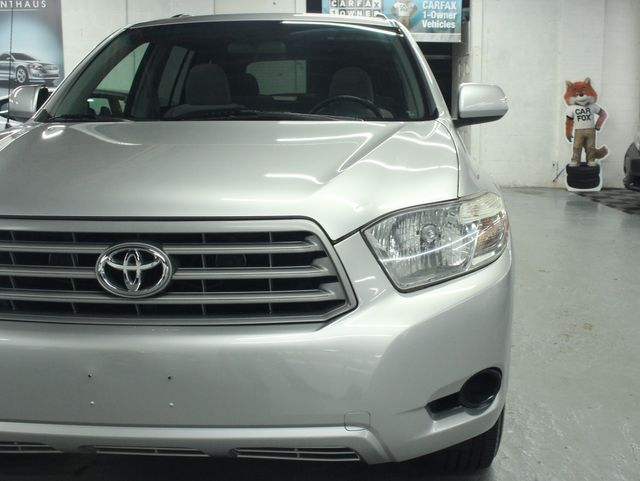 2009 Toyota Highlander 4WD w/ 3rd. Row Kensington, Maryland 115