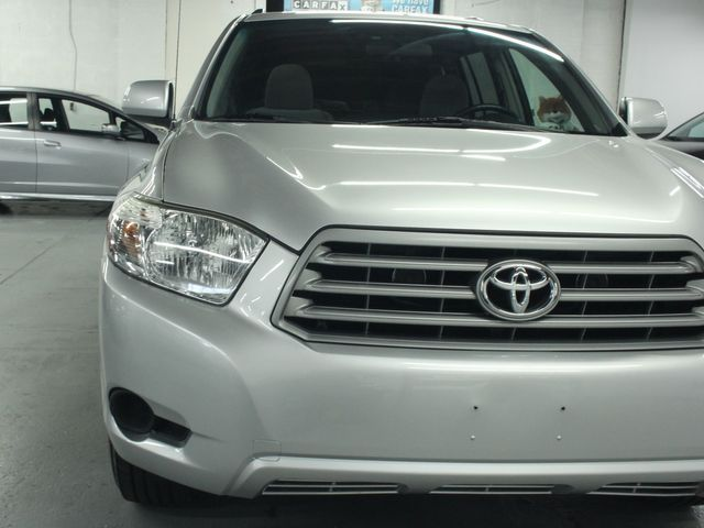 2009 Toyota Highlander 4WD w/ 3rd. Row Kensington, Maryland 116