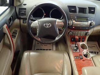 2009 Toyota Highlander Limited Lincoln, Nebraska 5