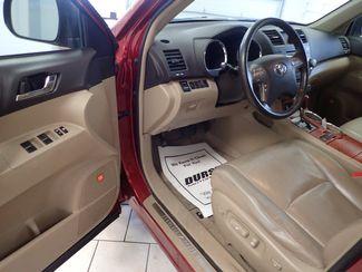2009 Toyota Highlander Limited Lincoln, Nebraska 6