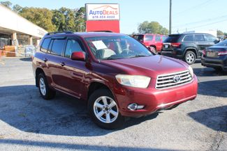2009 Toyota Highlander Base in Mableton, GA 30126