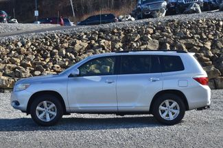 2009 Toyota Highlander Naugatuck, Connecticut 1