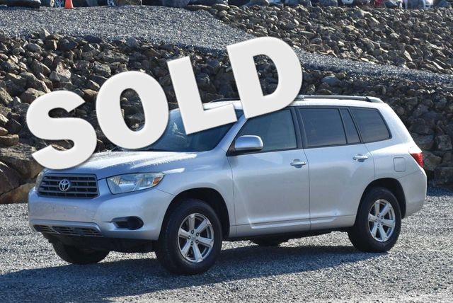 2009 Toyota Highlander Naugatuck, Connecticut