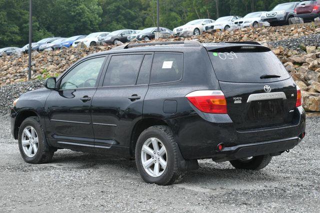 2009 Toyota Highlander Naugatuck, Connecticut 2
