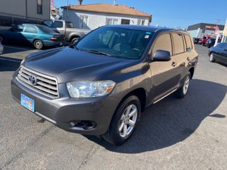 2009 Toyota Highlander W/ 3RD ROW SEATING in San Diego, CA 92110