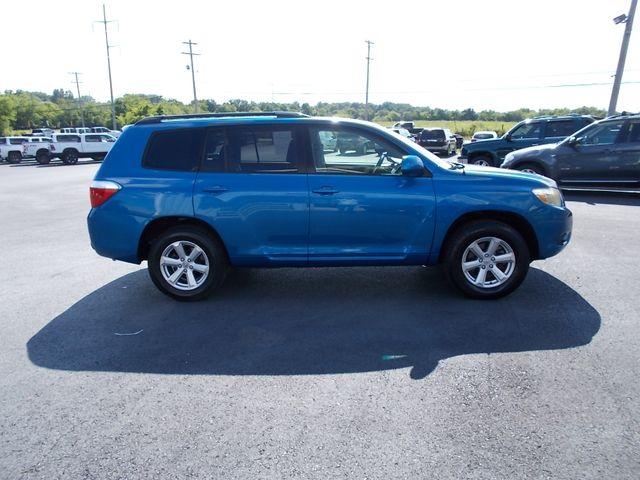 2009 Toyota Highlander Base Shelbyville, TN 10