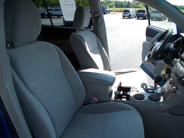2009 Toyota Highlander Base Shelbyville, TN 18