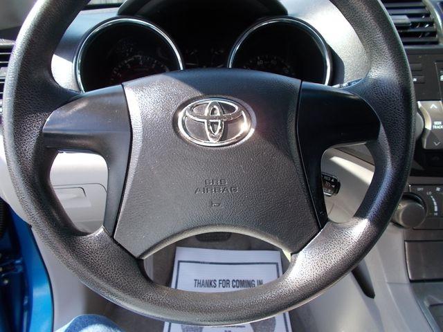 2009 Toyota Highlander Base Shelbyville, TN 27