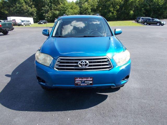 2009 Toyota Highlander Base Shelbyville, TN 7