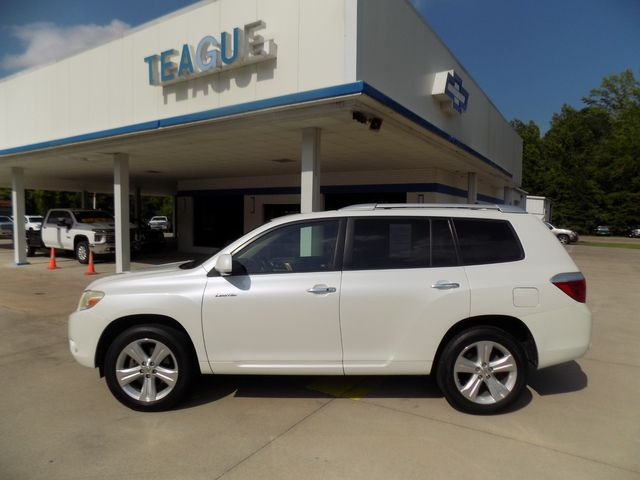 2009 Toyota Highlander Limited in Sheridan, Arkansas 72150