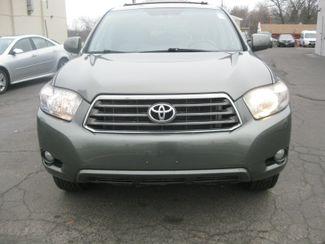 2009 Toyota Highlander Sport  city CT  York Auto Sales  in , CT