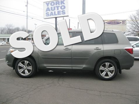 2009 Toyota Highlander Sport in , CT