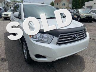 2009 Toyota Highlander Base  city MA  Baron Auto Sales  in West Springfield, MA