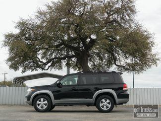 2009 Toyota Land Cruiser 5.7L V8 4X4 in San Antonio, Texas 78217