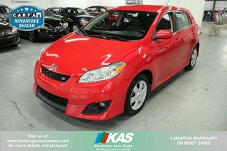 2009 Toyota Matrix S in Kensington, Maryland 20895