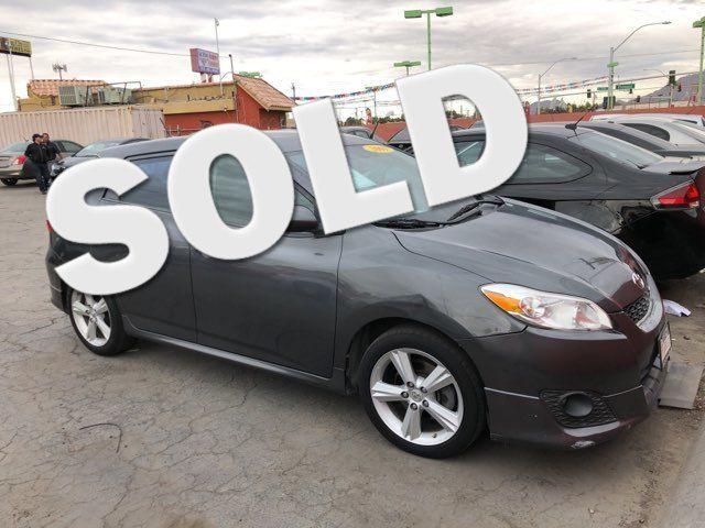 2009 Toyota Matrix S CAR PROS AUTO CENTER (702) 405-9905 Las Vegas, Nevada