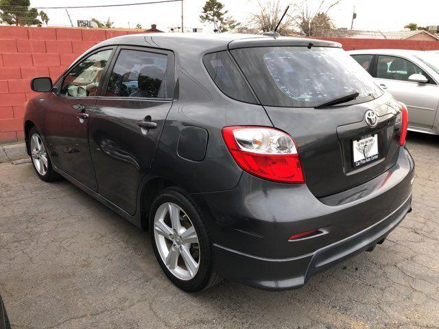 2009 Toyota Matrix S CAR PROS AUTO CENTER (702) 405-9905 Las Vegas, Nevada 3
