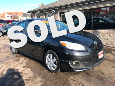 2009 Toyota Matrix S in , Wisconsin