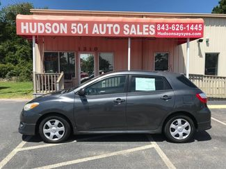 2009 Toyota Matrix S | Myrtle Beach, South Carolina | Hudson Auto Sales in Myrtle Beach South Carolina