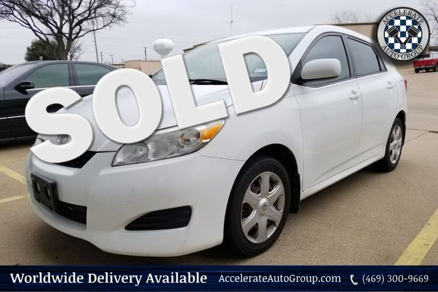 2009 Toyota Matrix  in Rowlett