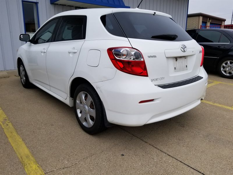 2009 Toyota Matrix  in Rowlett, Texas
