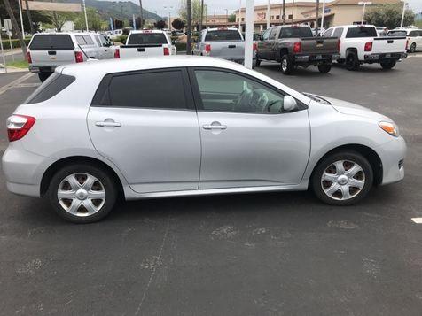 2009 Toyota Matrix Base | San Luis Obispo, CA | Auto Park Sales & Service in San Luis Obispo, CA