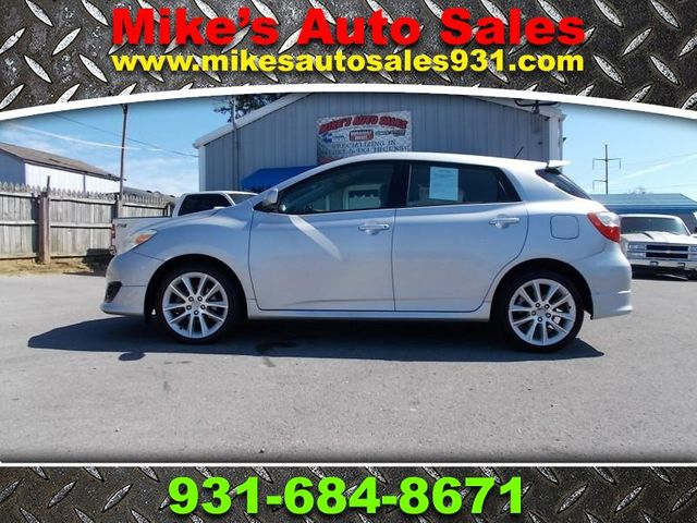 2009 Toyota Matrix XRS Shelbyville, TN